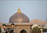 Muscat City Tour -Half-Day- Mystic Muscat : Kids friendly