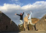 Beijing Great Wall Trip with Tianjin Cruise Port Pickup