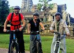 Angkor Wat Cycling Tour