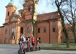VIP Prague Segway Tour Around Monastic Breweries