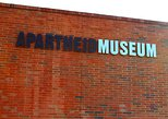 from johannesburg: pretoria, soweto & apartheid museum tour