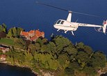 Thousand Islands Two Castle Helicopter Tour