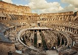 Best of Rome: Colosseum, Vatican, Squares with Transfers and Lunch