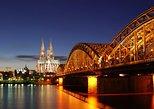 Köln Rhein Flussfahrt inklusive Abendessen