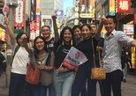 (Night course) Sibuya City and Food tour