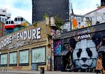 Europe - England: Alternative and Eclectic East London Walk with a Private Local Guide