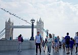 Westminster to Tower Bridge Walking Tour with a Local Guide in London