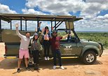 Kruger National Park Guided Day Tour including Hotel Pick-Up and Drop-Off