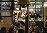 Chef-Led Walking Tour & Pintxo Bar Dinner