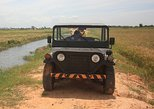 Private Half-Day Kompong Phluk with Army Jeep and Boat Tour