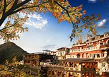 Jiufen Village (Chiufen) and Northeast Coast Half-Day Tour from Taipei