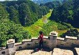 Hoa Lu Trang An Mua Cave Small Group Tour with Cruising, Biking,Hiking