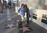 Los Angeles Afternoon Sightseeing Tour With Hollywood Sign and Star Homes