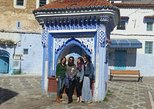 Day tour Chaouen from Fez small Group