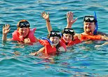 Cabo Escape Snorkel Fun Cruise
