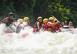 Padas White Water River Rafting from Kota Kinabalu including Lunch