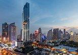MahaNakhon Skywalk - a visit to Bangkok's highest Observation Deck