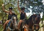 Horseback Ride at Rancho Los Cacaos