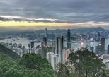 Private custom tour of Hong Kong - 3 hours