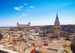 Toledo Full Day Tour from Madrid Including Cathedral admission & Tourist Lunch