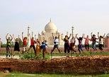 1-Day Taj Mahal Sunrise Tour from Delhi