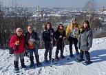 Vilnius Panoramic Snowshoe Walking Tour