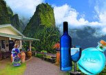 Iao Valley, Ocean Vodka Distillery & Lavender Farm with lunch