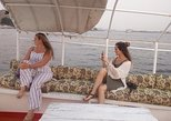Africa & Mid East - Egypt: one hour felucca & lunch in traditional food koshry from Cairo/Giza hotels
