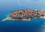 Entdecken Sie Korcula ab Dubrovnik