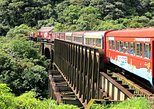 Serra Verde Express: Rail Tour to Morretes and Antonina from Curitiba