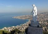 Day Trip from Beirut - Jeita & Harissa - Private Tour