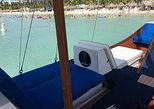 VIP Morning delight Champagne Sailing And Snorkeling Cruise