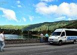 Guided tour to Sete Cidades, São Miguel, Azores, MiniVan Tour