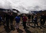 Excursión de medio día al Parque Nacional de Cajas. Cuenca, ECUADOR