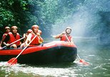Bali White Water Rafting All Inclusive With Transportation and Lunch