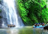 White Water Rafting Ubud Area Include Transport And Lunch