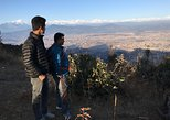 Kathmandu Best Scenic Day Hiking to Champa Devi Hill