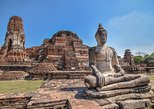 The Ayutthaya Historical Park Tour
