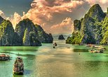 HALONG PHOENIX CRUISES DAY TRIP