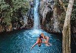 Bali Waterfalls Adventure and Wanagiri Swing