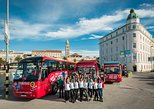 1 Day Pass HOP ON-HOP OFF Bus tour from Split