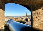 Edinburgh Castle and Old Town Walking Tour