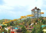 Admission Ticket: Adaland Aquapark Kusadasi