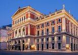 Classical Concert in Vienna`s Musikverein: Mozart, Beethoven or Haydn