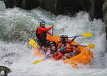 Chorro White Water Rafting Class IV-V from Manuel Antonio