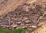 Day Trip to the Atlas Mountains & Berber villages & valleys and Camel Ride