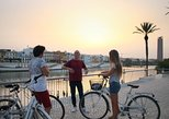 Sunset Guided Bike Tour in Seville (English)