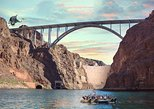 6-Hour Black Canyon and Colorado River by Motorized Raft Tour from Las Vegas