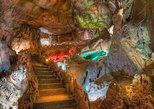 Natural Caves - Alcobaça - Nazaré - West Coast - Óbidos start in Lisbon private