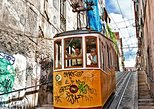Lisbon Guided Walking Tour